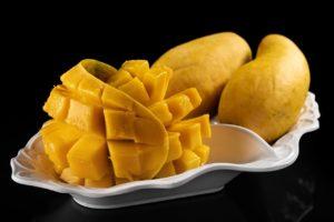 mango, mangoes, fresh